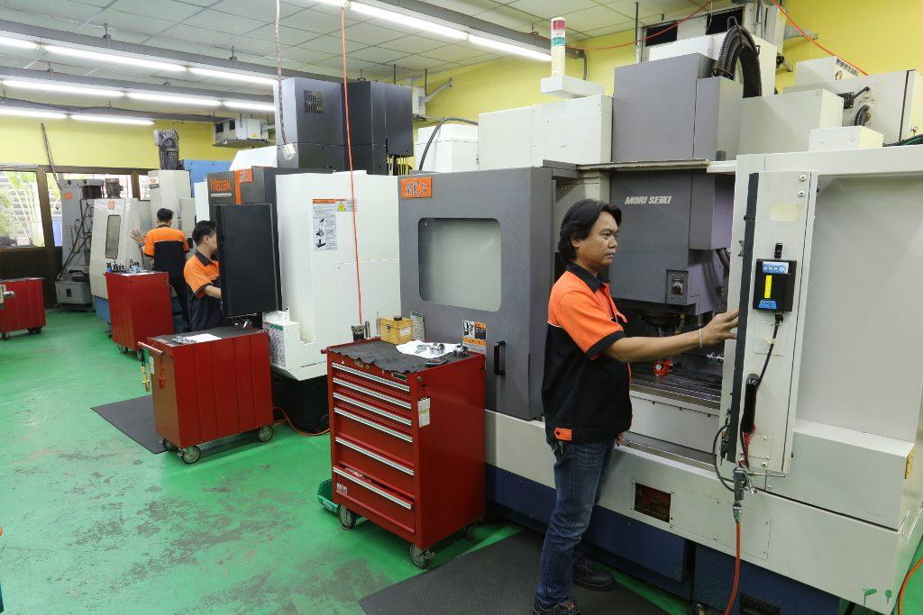 machining-center